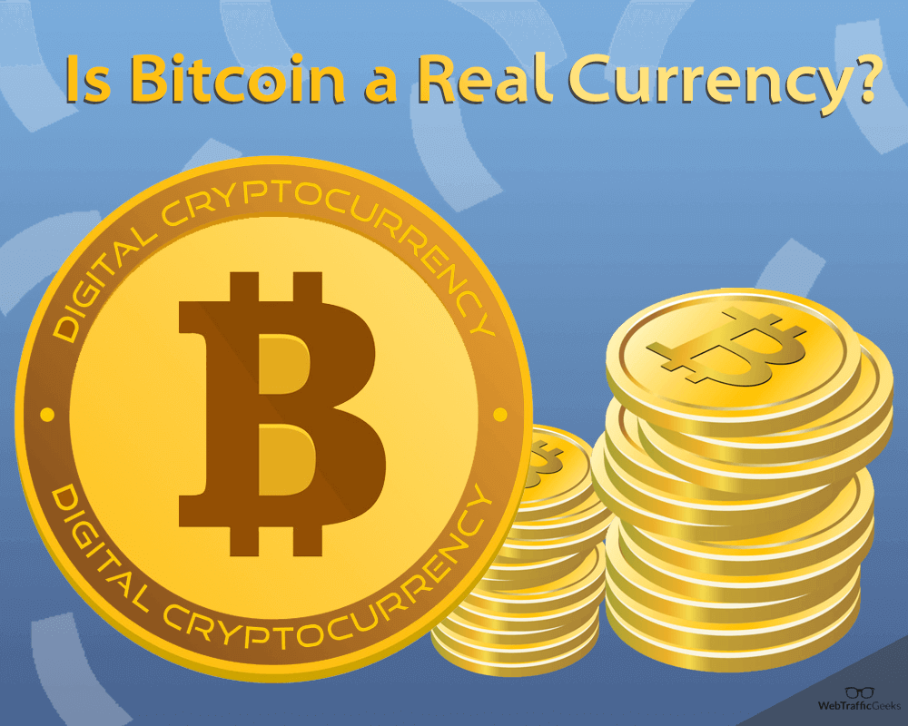 real currency